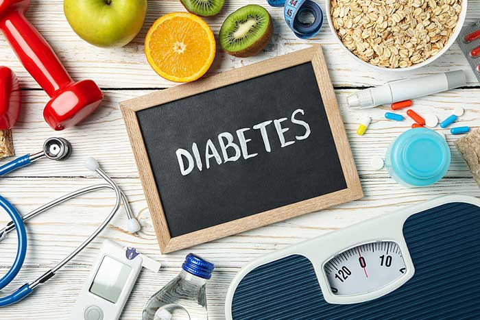 Type 1 Vs Type 2 Diabetes – Not The Same