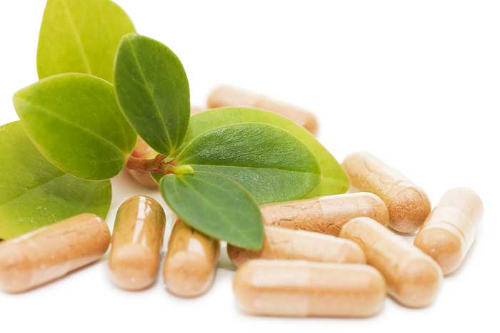 5 Herbal Supplements That Can Help Your Emotional and Physical Health