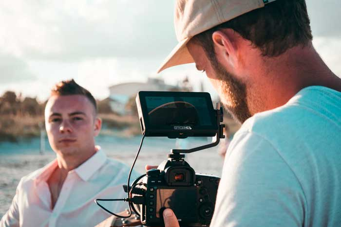 A Step-By-Step Guide to Video Production