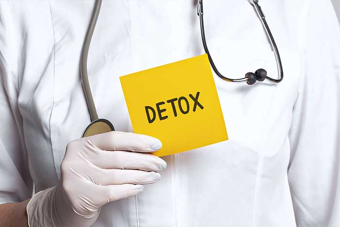 Detox Your Life With Detoxification