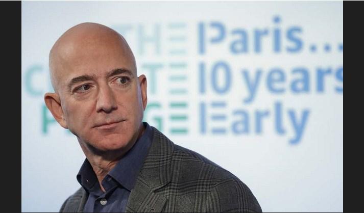 Elon Musk, Jeff Bezos, Mark Zuckerberg Generated Over $360 Billion in Profit during the Pandemic