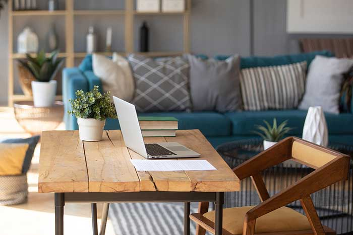 Julie Mott, IKEA Blogger, Shares 5 Essential Elements of a Productive Home Office