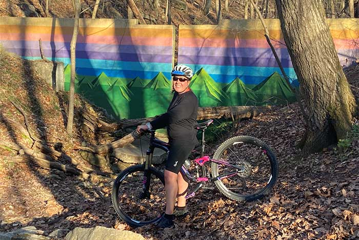 Laura Hammarstrom, Professional Event Manager, Shares How Bentonville, Arkansas is Capturing the Spirit of the Mountain Biking Capital of the World with Family-Friendly Events