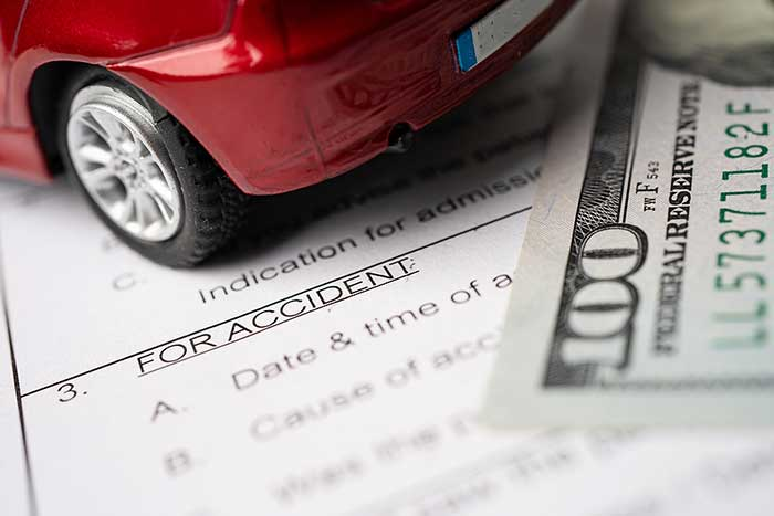Why Do Car Insurance Rates Go Up?