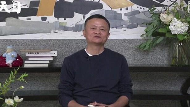 Beijing Slams $2.8 Billion Fine on Jack Ma's Alibaba for Monopolistic Activities