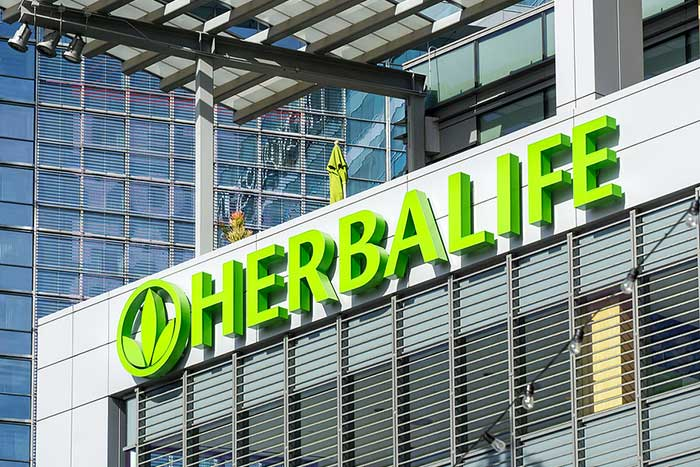 Herbalife's Collagen Beauty Booster Scores Rave Reviews
