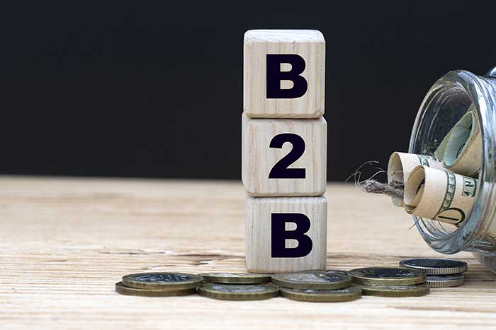 How To Choose A B2b Payment Solution For Your Business