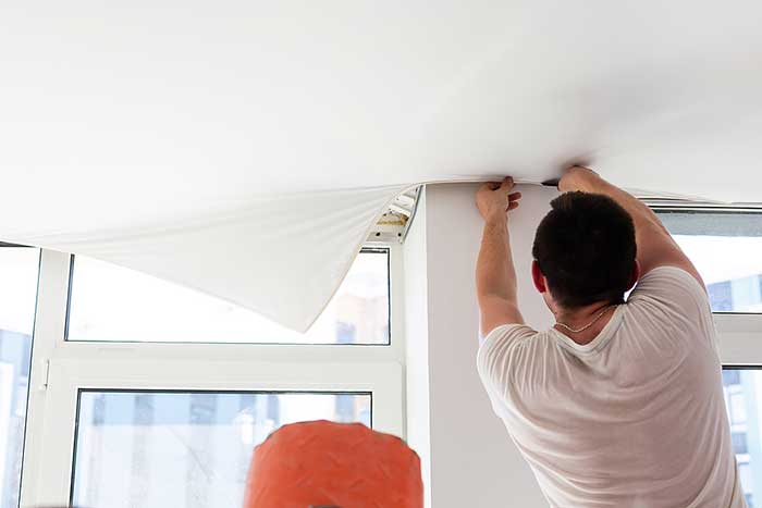 How to Repair Your Ceiling Without Breaking the Bank