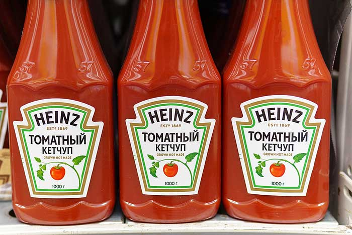 Ketchup Shortage Hits Restaurants; Heinz to Produce 12 Billion Packets to Catch Up