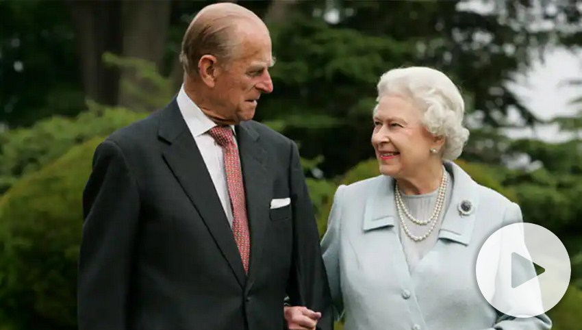 Prince Philip Dies at 99 at Windsor Castle; Queen Elizabeth to Mourn for 8 Days