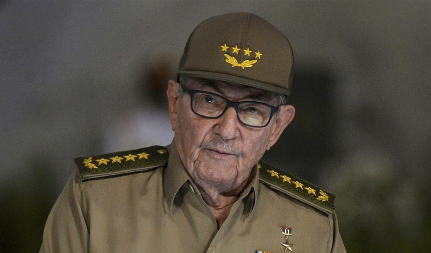 Raul Castro Steps Down; to Hand Over to a Younger Generation with Anti-Imperialist Spirit