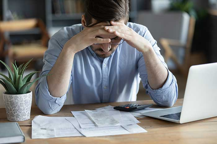 Debt Relief: Here's What You Don't Know About Filing Bankruptcy