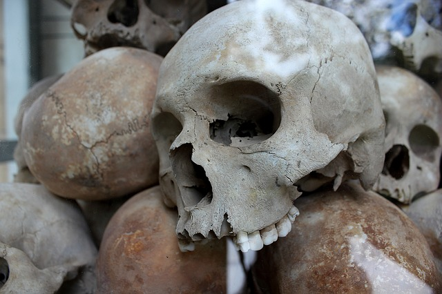 Germany Agrees to Pay $1.35 Billion for Genocide Committed In Rwanda a Century Ago