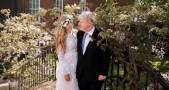 PM Boris Johnson Secretly Weds Girlfriend Carrie Symonds in Westminster Cathedral