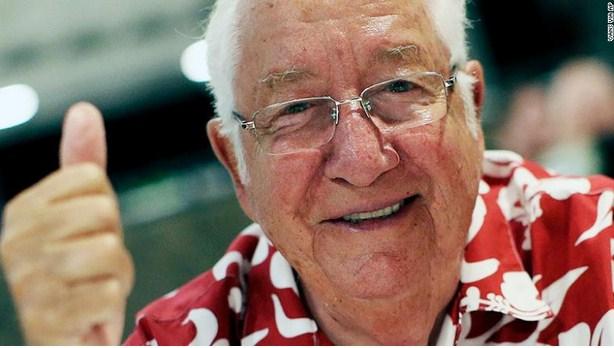 Paul Van Doren, Co-founder of Vans Sneaker and Clothing Company, Dies At 90