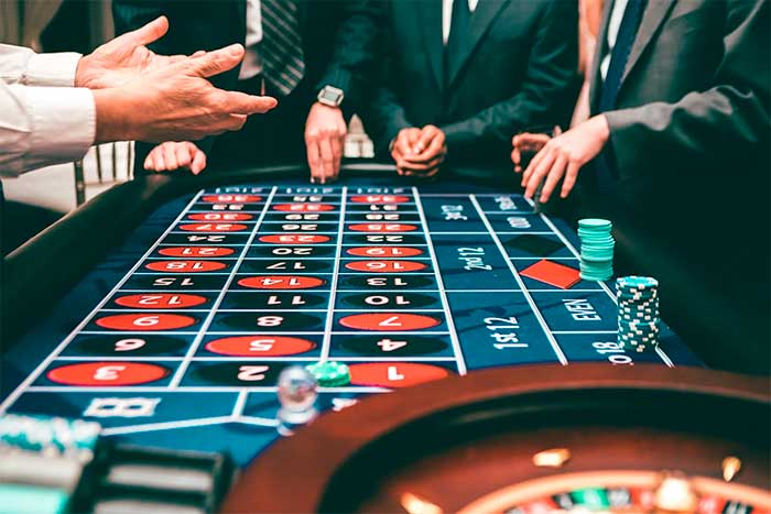 Slots vs Table Games: Which Is Best?