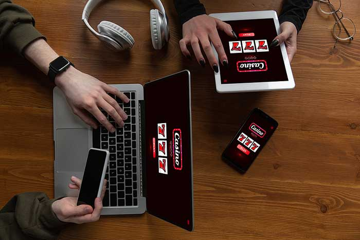 The Best Online Casino Strategies You Need To Know