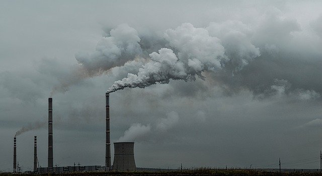 First Carbon Trading Market Opens In China to Checkmate Greenhouse Gas Pollution