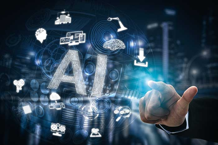 Highlighting A New Voice In The AI Revolution