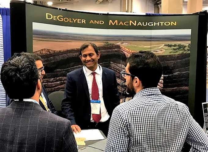 Petroleum Engineer Naga Kiran Potluri Continues Impactful Career in Oil and Gas Industry