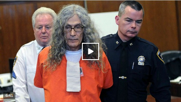 Rodney Alcala, Suspected Of Raping and Killing 130+ Women, Dies in Prison At 77