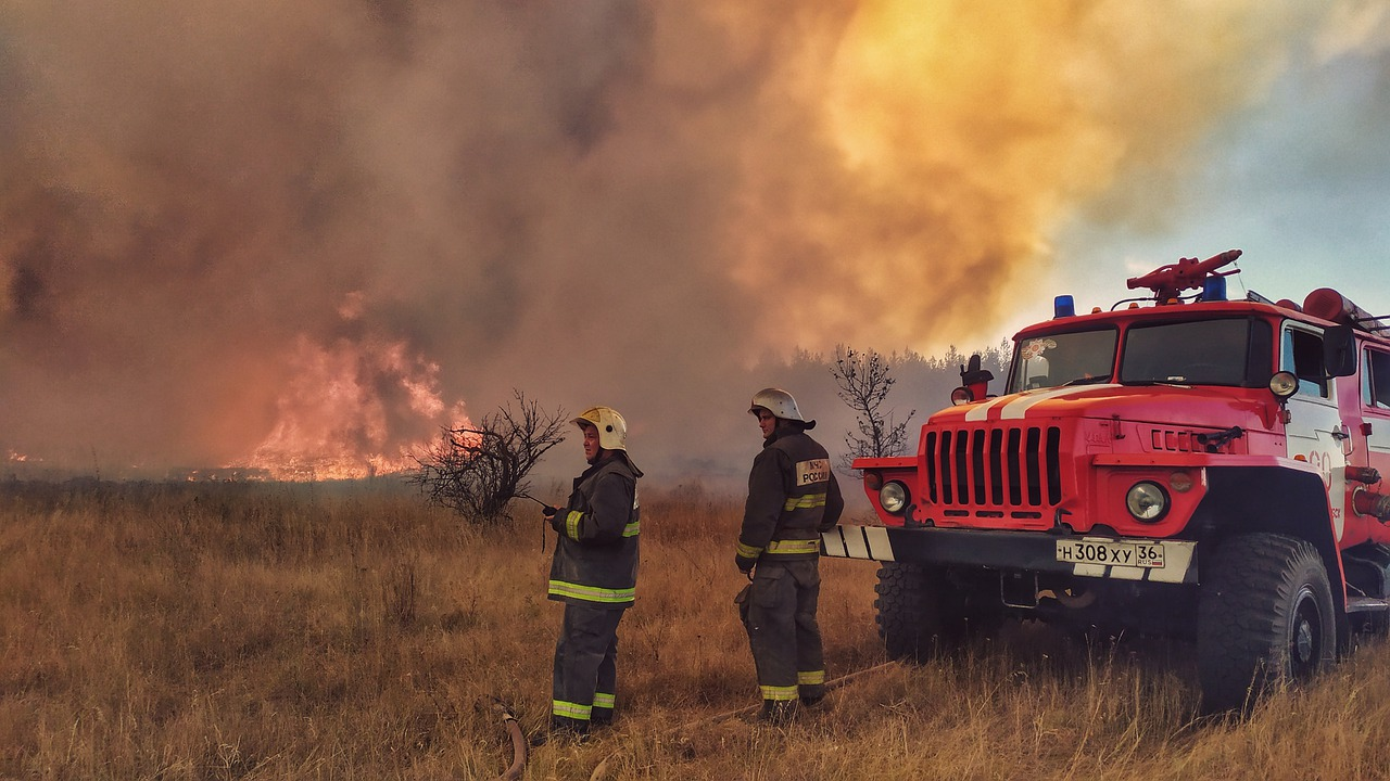 750 COVID-19 Deaths Linked to Wildfires in Washington, Oregon, and California