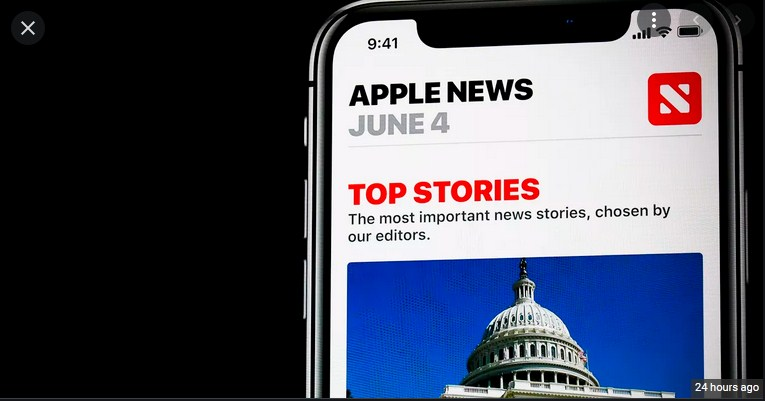 Apple Reduces Fees to 15% for News Publishers Using Apple News Platform