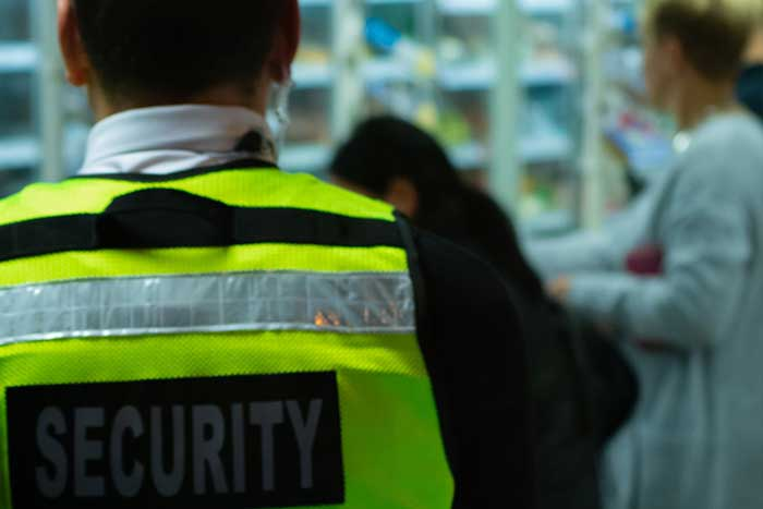 Benefits of Armed Security Guards for Your Business