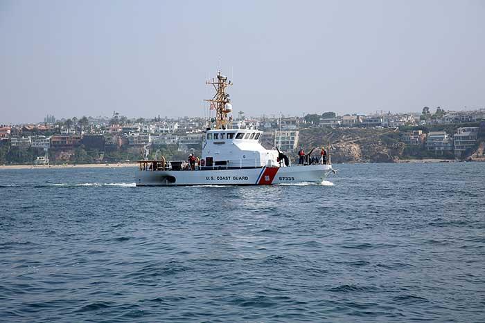 Carmel Partners Builds Upon Alameda's Coast Guard Heritage