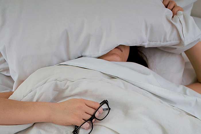 How to Get Better Sleep During Grad School