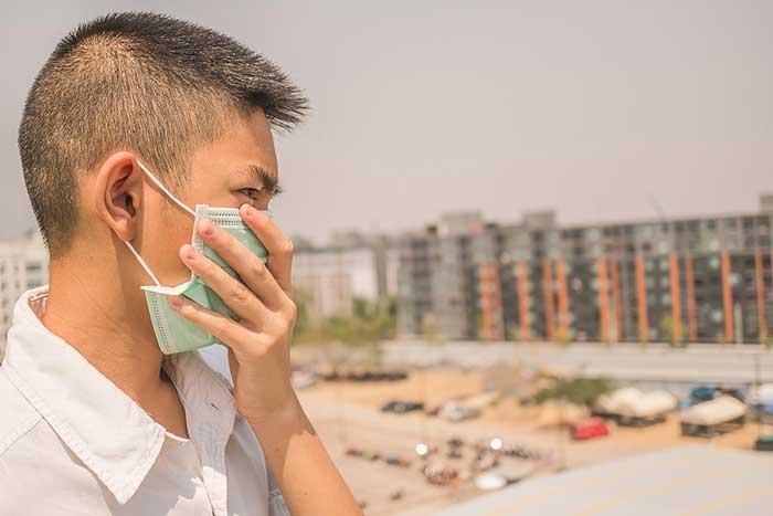 Public Awareness Adds Pressure of Airborne Toxins