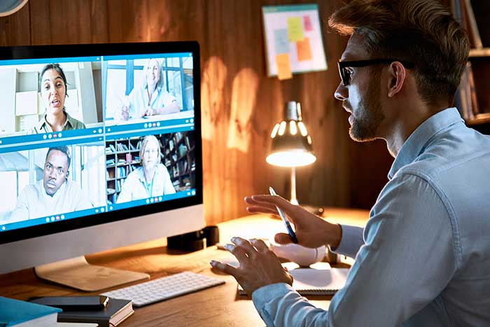 VP of HR at Gavilon, Ron Cardenas, Examines 6 Ways to Measure Productivity of Your Remote Team