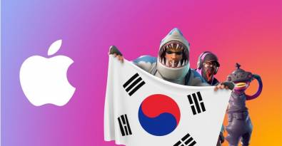 Apple Refuses to Allow Epic Games Back into South Korea's App Store