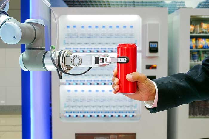 Are Dispensing Robots Worth It?