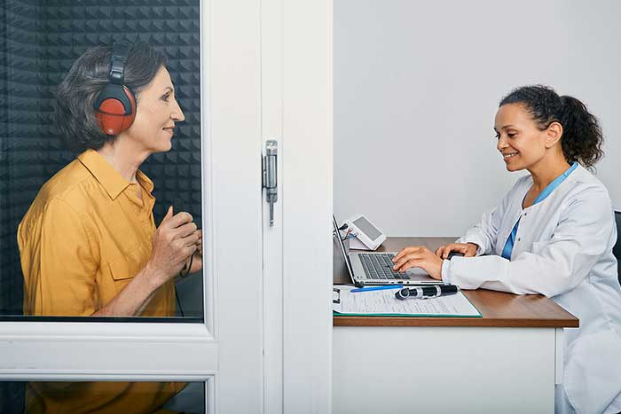 How More Audiologists are Shifting to Tele-audiology Solutions