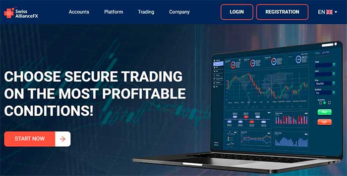SwissAllianceFX Review: Enjoy the Success of Commodity Trading