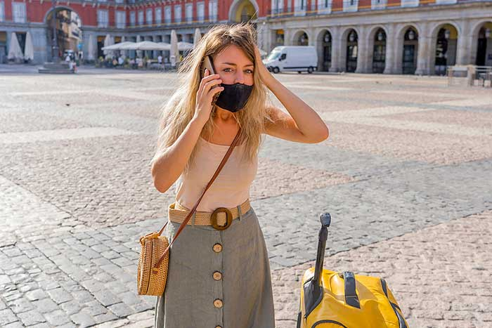 Travel Stress: 5 Tips to Help You Stay Relaxed