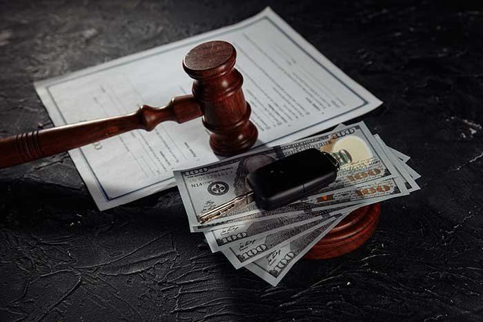 What to Expect from a Car Accident Lawsuit