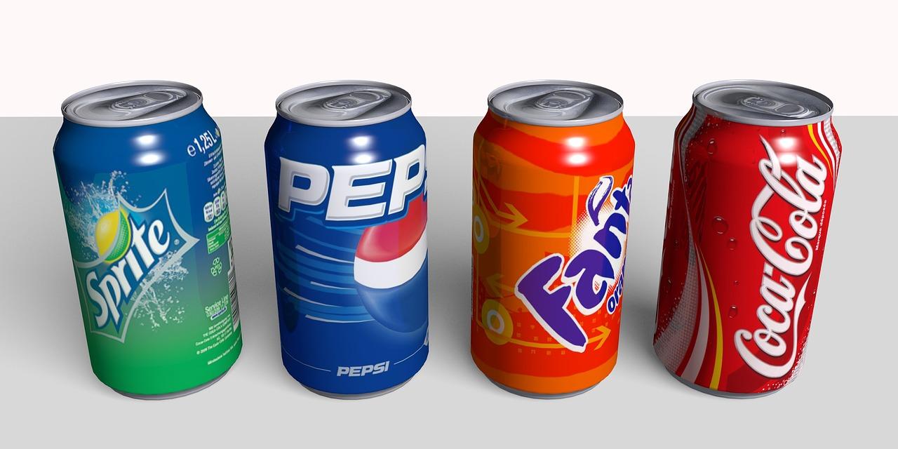 Artificial Sweeteners in Diet Soda Make Women Experience Higher Food Cravings