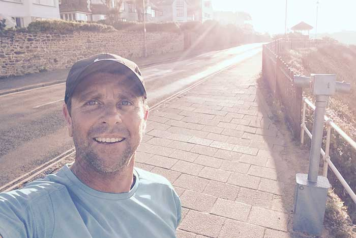 Jako Hall Shares 5 Tips for Staying Healthy with a Busy Lifestyle