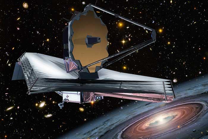 NASA Refuses to Rename James Webb Space Telescope despite Contrary Petitions