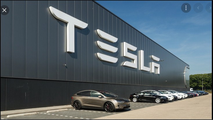 Tesla Moving Its Headquarters from California to Texas to Find Cheaper Housing