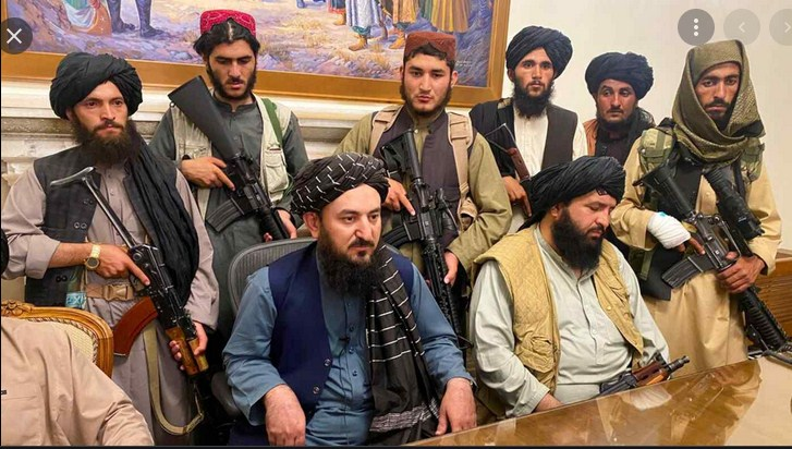 Top US Delegation to Meet With Taliban Officials in Qatar This Weekend